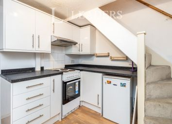 Thumbnail 2 bedroom terraced house to rent in East Street, Sudbury