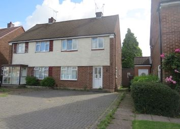 3 bed semi-detached house to rent in Blackwatch Road, Radford, Coventry CV6