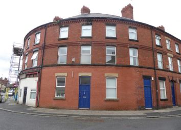 Thumbnail 5 bedroom terraced house for sale in Lawrence Road, Wavertree, Liverpool, Merseyside