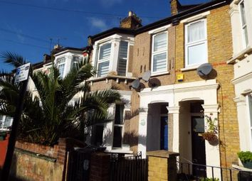 Thumbnail 1 bed flat for sale in Leyton, London, .
