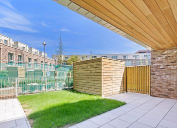 Thumbnail 4 bedroom town house to rent in Royal Crest Avenue, Royal Wharf, London