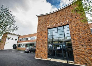 Thumbnail 2 bedroom property for sale in Media House, Hertford, Herts