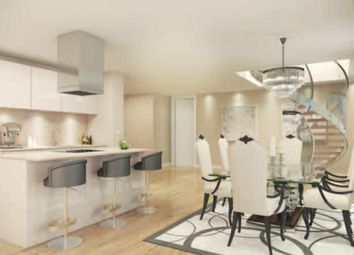 Thumbnail 3 bed flat for sale in Stratford Central, Great Eastern Street, Stratford, London, London