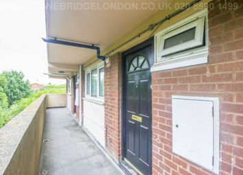 Thumbnail 3 bed flat to rent in Leslie Road, Custom House