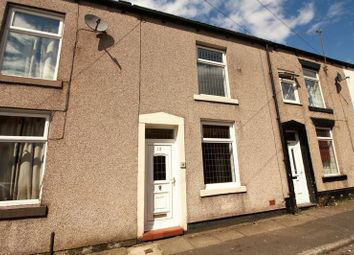 Thumbnail 2 bed terraced house for sale in Olive Street, Heywood