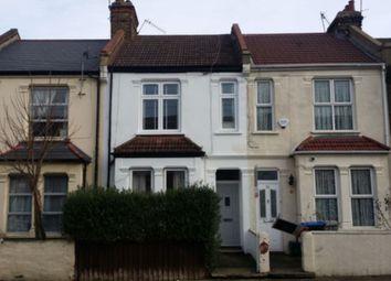 Thumbnail 1 bed flat to rent in Sandringham Road, Willesden