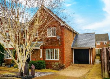 Thumbnail 3 bed end terrace house for sale in Galen Close, Epsom, Surrey