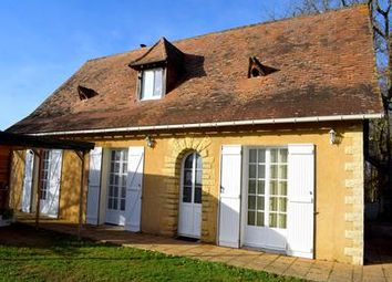 Thumbnail 5 bed equestrian property for sale in Lacropte, Dordogne, France