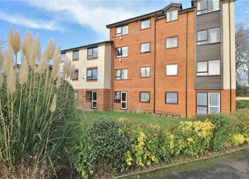 Thumbnail 1 bedroom flat to rent in Grange Court, Gresham Road, Staines-Upon-Thames, Surrey