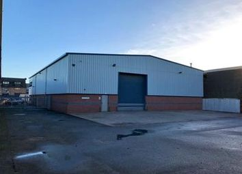 Thumbnail Light industrial to let in Bw House, Metal And Ores Industrial Estate, 138 Hanbury Road, Stoke Prior, Bromsgrove