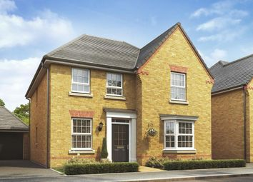 "4 bed detached house for sale in ""Holden"" at Harland Way, Cottingham HU16"