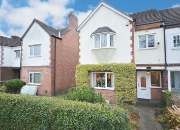 Thumbnail 3 bedroom semi-detached house for sale in Sarehole Road, Hall Green, Birmingham
