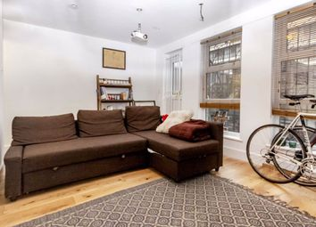 Thumbnail 3 bed terraced house to rent in Rochemont Walk, Pownall Road, London