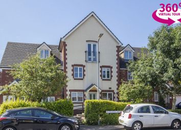 Thumbnail 4 bedroom terraced house for sale in Dunraven Drive, Coedkernew, Newport