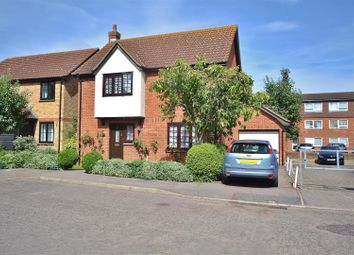 4 bed detached house for sale in Grace Close, Ilford IG6
