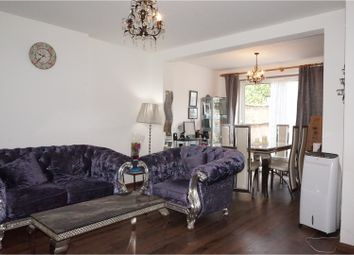 Thumbnail 2 bed bungalow to rent in Weald Rise, Harrow
