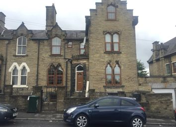 Thumbnail 6 bed terraced house to rent in Preston Street, Bradford