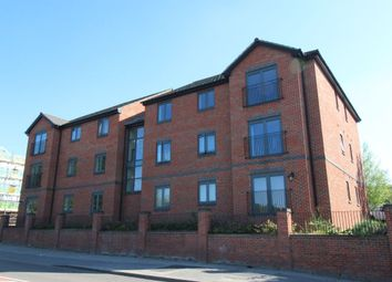 Thumbnail 2 bedroom flat to rent in Kilner Court, Denaby Main, Doncaster