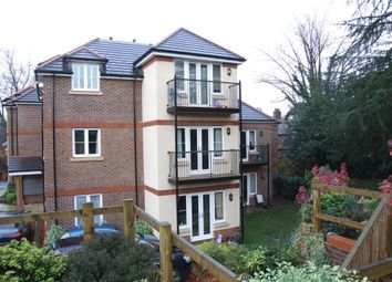 Thumbnail 2 bedroom flat to rent in Meadrow, Godalming, Surrey