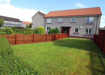 Thumbnail 1 bed flat for sale in Aurs Crescent, Barrhead Glasgow, Glasgow