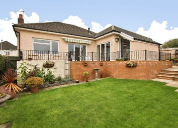 Thumbnail 3 bed detached bungalow for sale in Brynteg, Rhiwbina, Cardiff