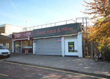 Retail premises to let in West Ruislip Station, Ickenham Road, Ruislip HA4
