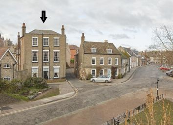 Quay House, 5A & 5B, Quayside, Ely CB7. 8 bed detached house for sale