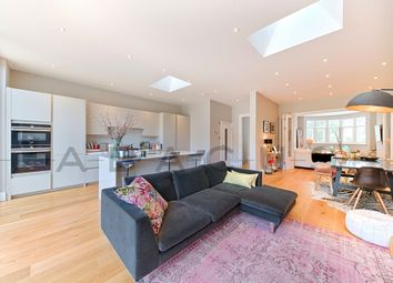 Thumbnail 4 bed terraced house for sale in Donnington Road, London