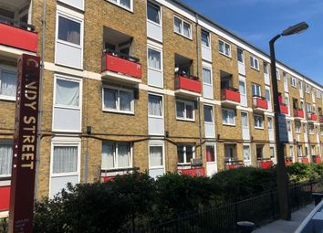 Thumbnail 4 bed maisonette to rent in Candy Street, London