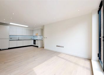 Thumbnail 1 bed flat for sale in The Nonet, 131 Lower Clapton Road, London
