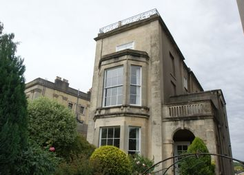 Thumbnail 3 bed maisonette to rent in Harley Place, Clifton Down, Clifton, Bristol