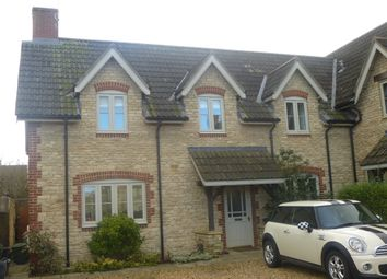 Thumbnail 3 bed end terrace house for sale in The Wheelwrights, Sutton Benger, Chippenham