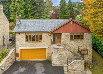 Thumbnail 3 bed bungalow for sale in Parish Ghyll Walk, Ilkley