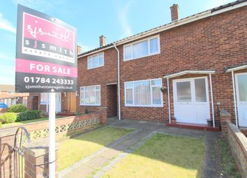 Thumbnail 2 bed terraced house for sale in Moretaine Road, Ashford