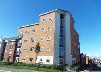 Thumbnail 3 bed flat to rent in Addenbrooke Drive, Speke, Liverpool