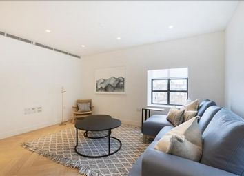 Thumbnail 1 bed flat to rent in The Sherwood, Soho, London