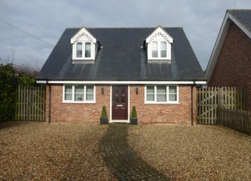 Thumbnail 5 bed property to rent in Kingsway, Mildenhall, Bury St. Edmunds
