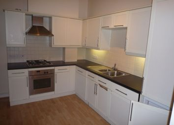 Thumbnail 1 bedroom flat to rent in Kendall Court, Southdowns Park, Haywards Heath