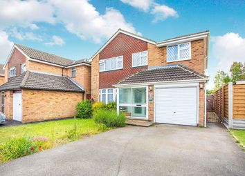 Thumbnail 5 bed detached house for sale in Appletree Walk, Watford