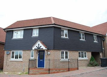 Thumbnail 4 bed link-detached house to rent in Weymouth Drive, Chafford Hundred, Essex