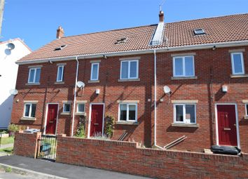 Thumbnail 3 bed town house for sale in Kelston Road, Westbury-On-Trym, Bristol