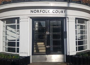 Thumbnail Room to rent in Norfolk Court, Hagley Road, Edgbaston