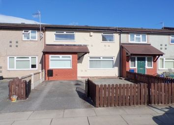 Thumbnail 3 bed property to rent in Fender Way, Prenton