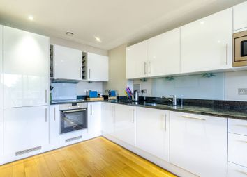 Thumbnail 2 bed flat for sale in Westminster Bridge Road, Southwark