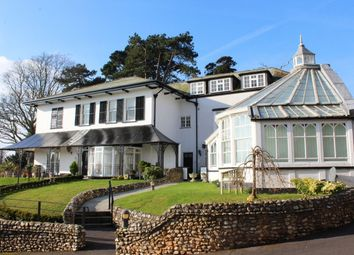 Thumbnail 3 bedroom semi-detached house for sale in All Saints Road, Sidmouth