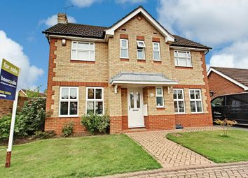 Thumbnail 3 bed detached house for sale in Speedwell Lane, Walkington, Beverley