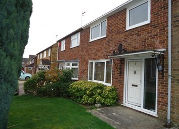 Thumbnail 3 bed semi-detached house to rent in Donne Close, Crawley