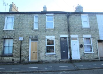 Thumbnail 2 bed terraced house for sale in Cockburn Street, Cambridge