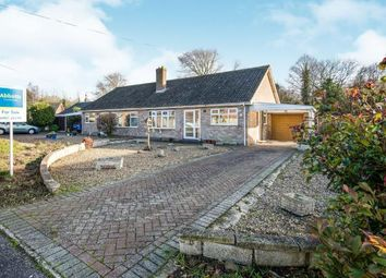 Thumbnail 3 bed semi-detached house for sale in Wymondham, Norwich, Norfolk