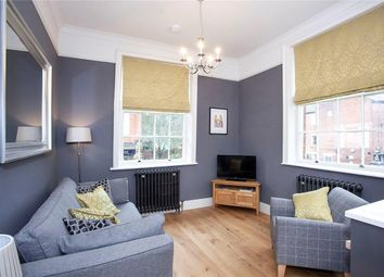 Thumbnail 2 bed flat to rent in Fossgate Bridge, York